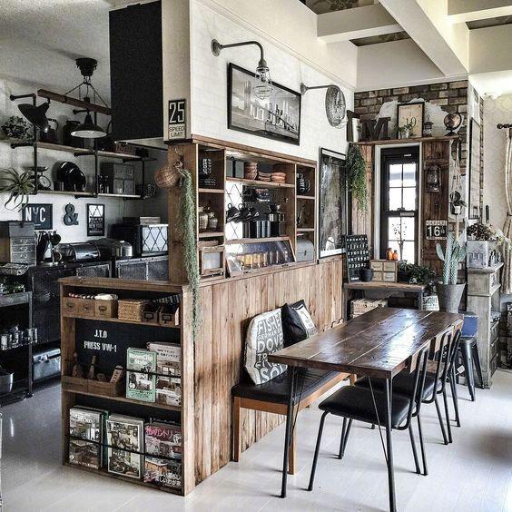 工作与生活的聚集地-野火策划&设计|高端品牌设计工作室