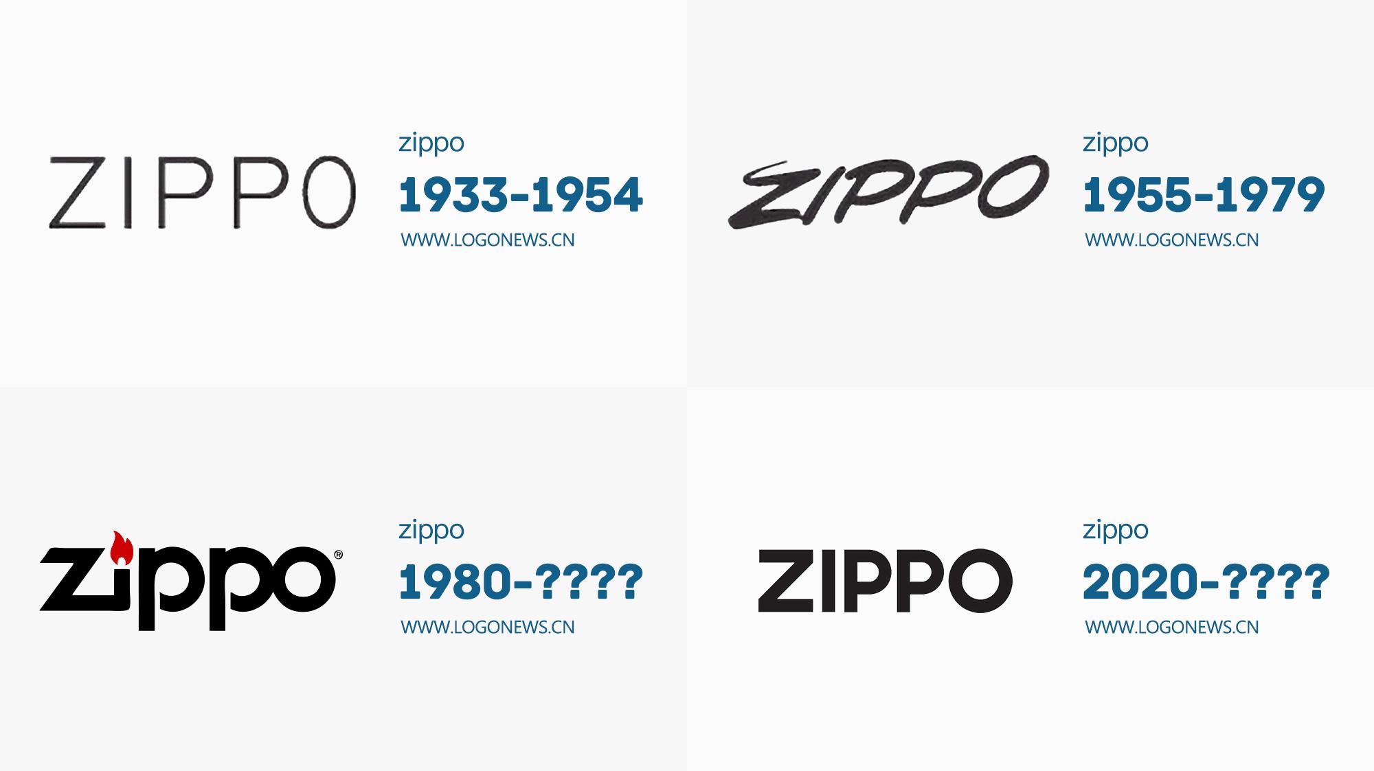 ZIPPO-野火设计|高端品牌设计工作室-上海品牌设计-上海VI设计-上海LOGO设计